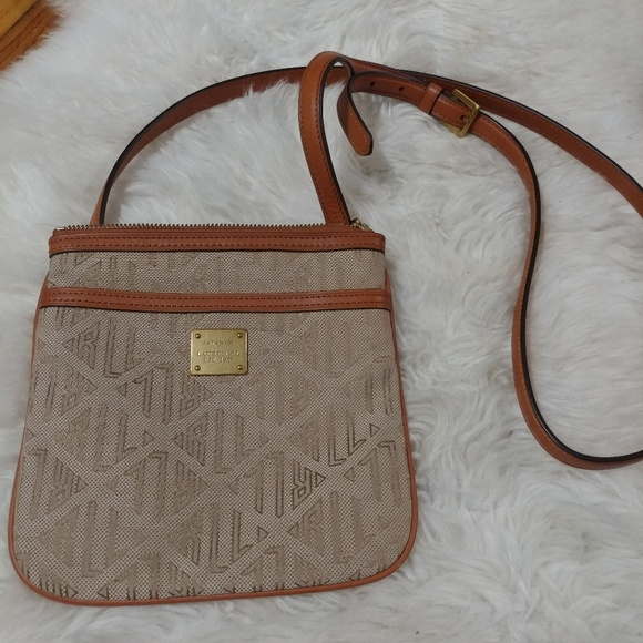 d252b7ff70 ⚡sale! Ralph Lauren cross body bag